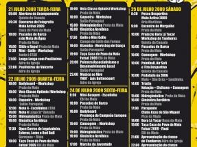 maia activa 2009 cartaz